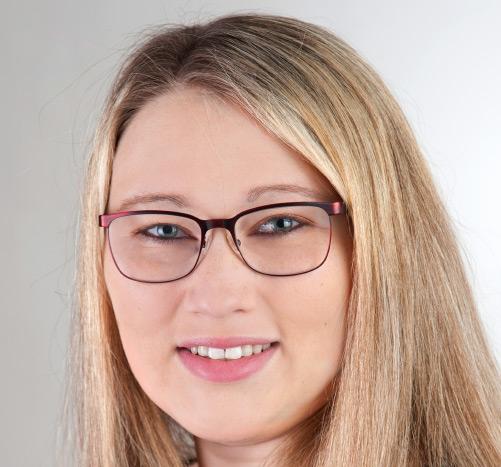 Erika Lavia