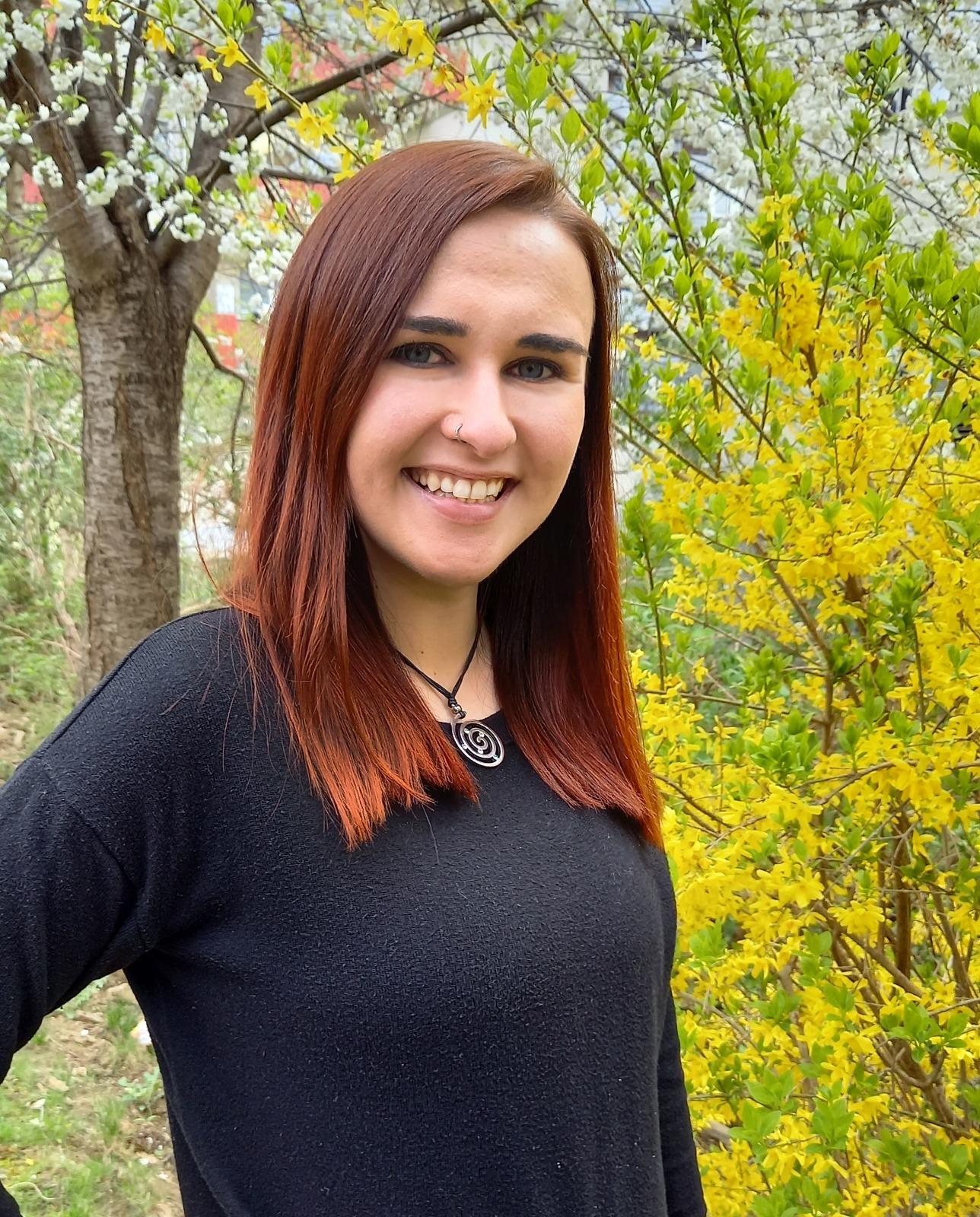 Christina Schaidreiter