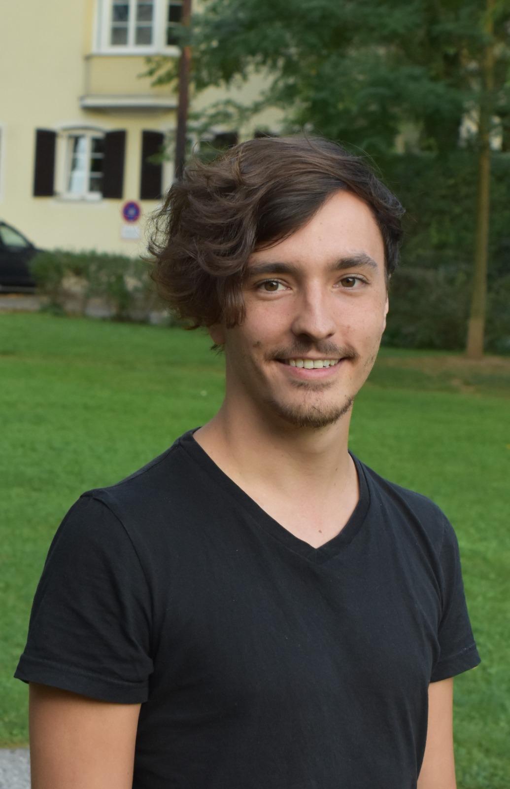 Dominik Steiner