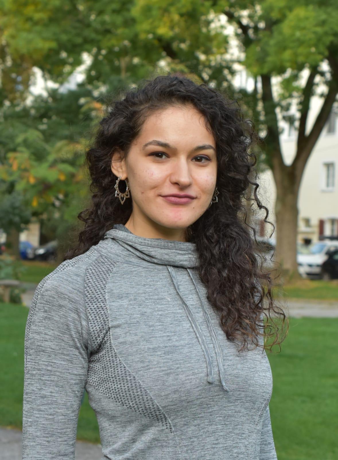 Fatima Weiß