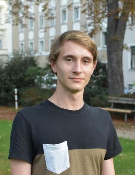 Gabriel Pichlbauer